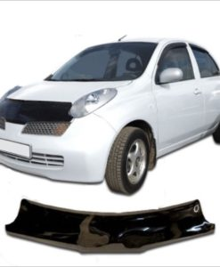 NISSAN MARCH K12 2002-2010г
