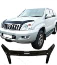 Дефлектор капота TOYOTA LAND CRUISER PRADO 120 2002-2009г