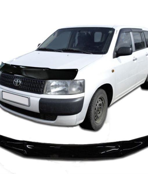 Дефлектор капота TOYOTA SUCCEED 2002-2014