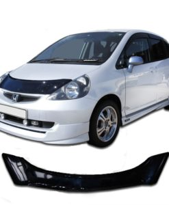 Дефлектор капота HONDA FIT GD1-GD4 2001-2007г